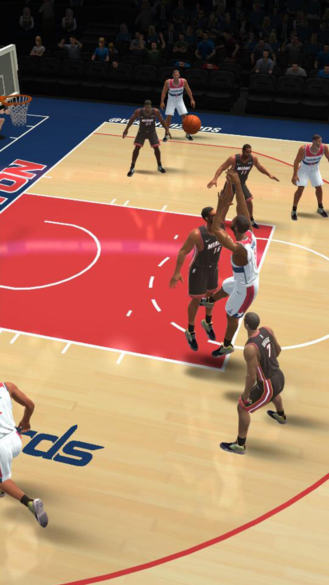 download game nba offline apk