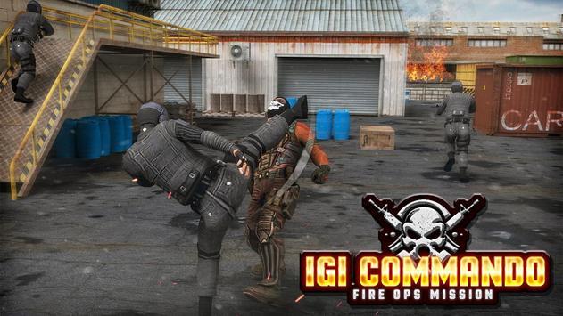 IGI Commando Fire Ops Mission screenshot 8