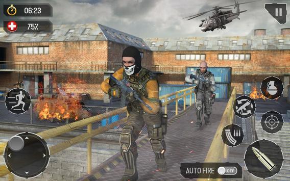 IGI Commando Fire Ops Mission screenshot 1