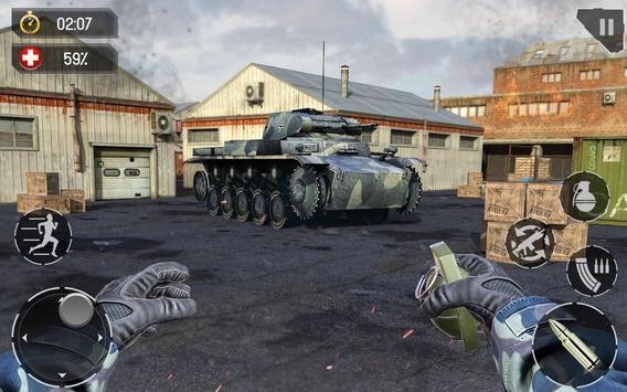 IGI Commando Fire Ops Mission screenshot 3