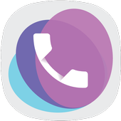 HD Phone 8 i Call Screen OS11 icon