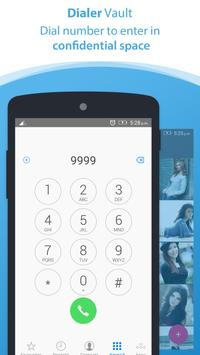 Dialer vault I Hide Photo Video App OS 11 phone 8 screenshot 6
