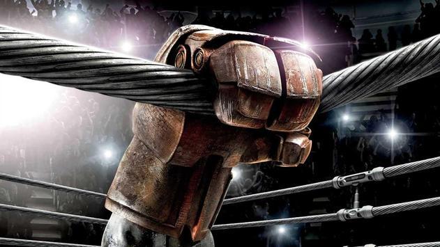 Real Robot Ring Fighting 2018 скриншот 4
