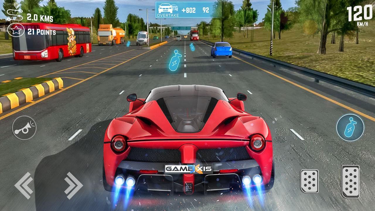 Auto Spiele Free