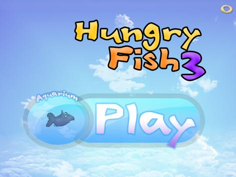 Hungry Fish 3 screenshot 15