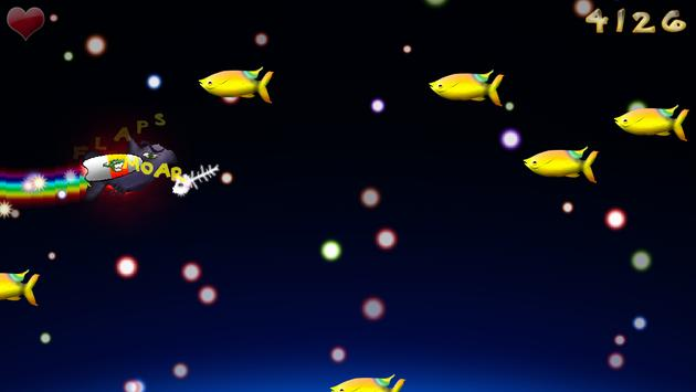 Hungry Fish 3 screenshot 9