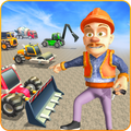 Heavy Construction Machines 2021