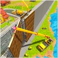 River Border Wall Construction Game 2021