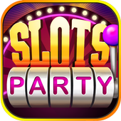 Slots Casino Party™ icon