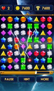 Jewels Match screenshot 1