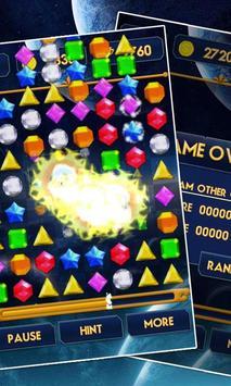 Jewels Match screenshot 4