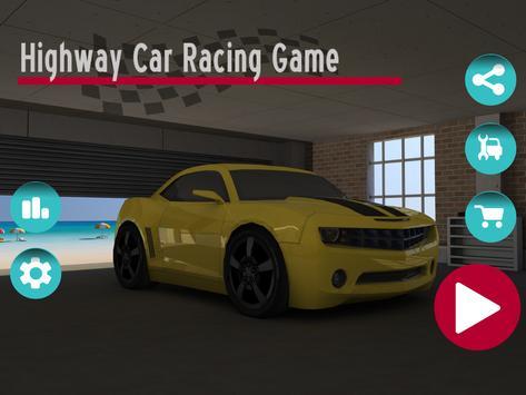 Highway Car Racing Game screenshot 10