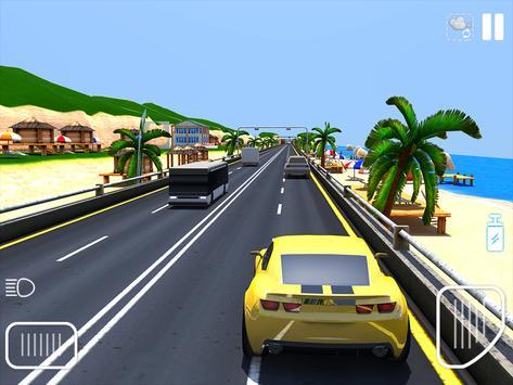 Highway Car Racing Game screenshot 11