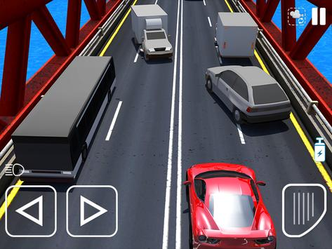 Highway Car Racing Game screenshot 13
