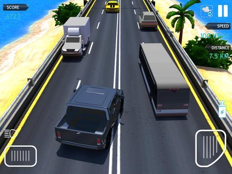 Highway Car Racing Game screenshot 7