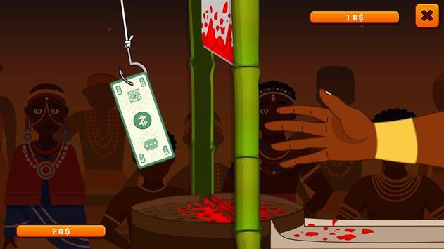 Steal The Money screenshot 2