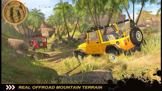 New Offroad Truck Driving screenshot 10