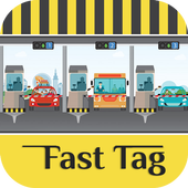 FASTag Pay- Recharge online, Buy, & Get help 2020 icon