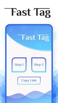 FASTag Pay- Recharge online, Buy, & Get help 2020 screenshot 2