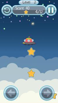 UFO: unidentified falling object screenshot 1