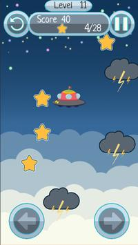 UFO: unidentified falling object screenshot 2