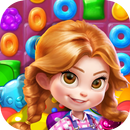 Candy Blast Storm-New levels online APK Android