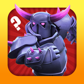 Guess the card CR - Trivia icon