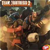 Hints Team Fortress 2 Game icon