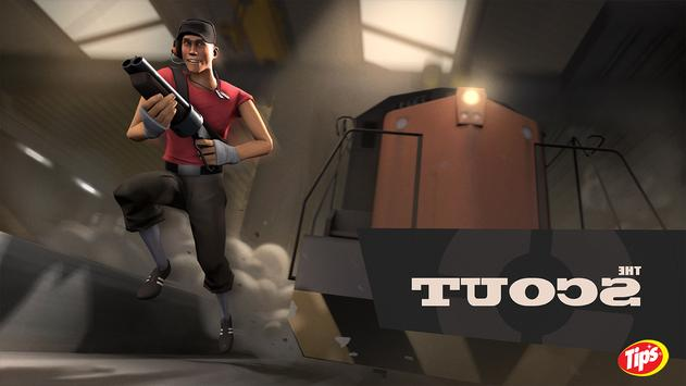 Hints Team Fortress 2 Game poster