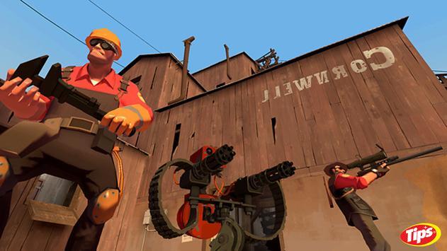 Hints Team Fortress 2 Game screenshot 5