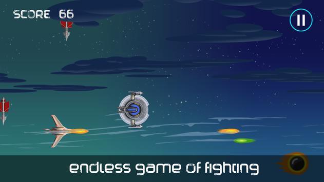 Jet Crack : Trivial Fighters screenshot 7