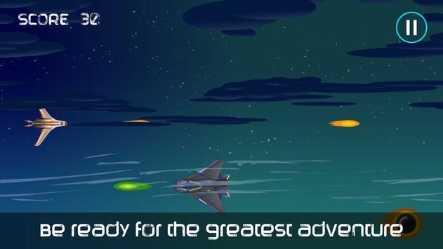 Jet Crack : Trivial Fighters screenshot 8
