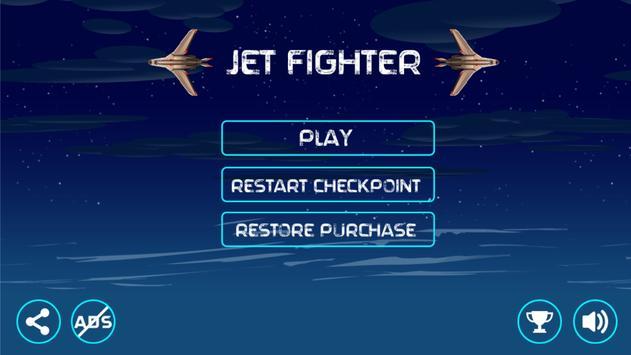 Jet Crack : Trivial Fighters screenshot 10