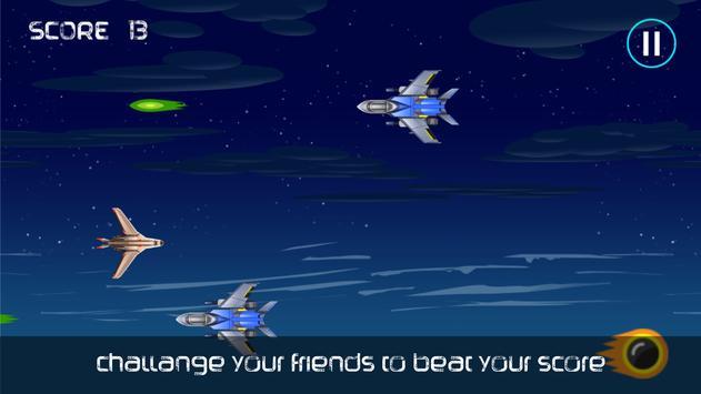 Jet Crack : Trivial Fighters screenshot 14