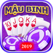 4Play - Mậu Binh Online Xập Xám Poker VN