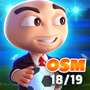 Online Soccer Manager (OSM) aplikacja