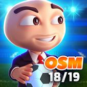 Футбольный Онлайн-Менеджер ФОМ иконка