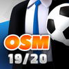 Online Soccer Manager (OSM) 19/20 - Football Game 图标