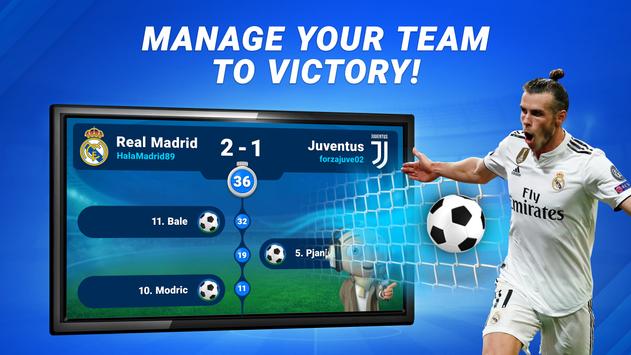 Online Soccer Manager (OSM) screenshot 4