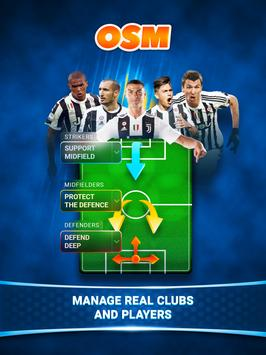 Online Soccer Manager (OSM) - Football Game スクリーンショット 6
