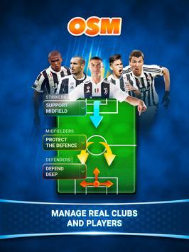 Online Soccer Manager (OSM) - Football Game 截圖 7
