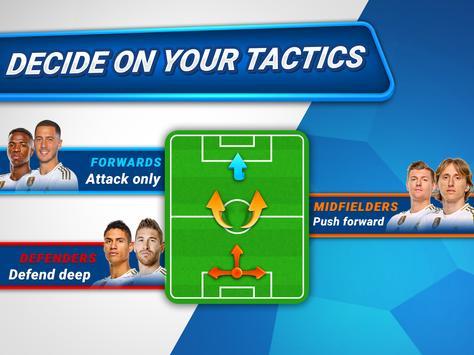 Online Soccer Manager (OSM) - 2019/2020 screenshot 9