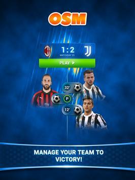 Online Soccer Manager (OSM) - Football Game 截圖 10