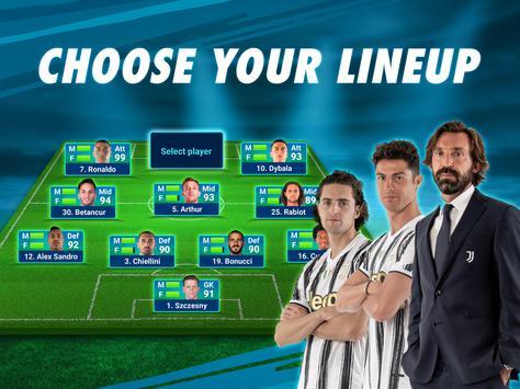 Online Soccer Manager (OSM) - 20/21 screenshot 10