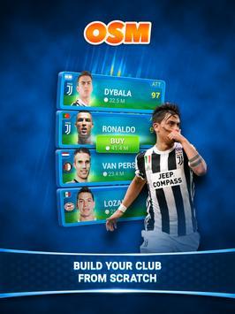 Online Soccer Manager (OSM) screenshot 15