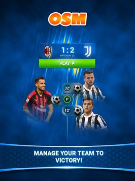 Online Soccer Manager (OSM) screenshot 16