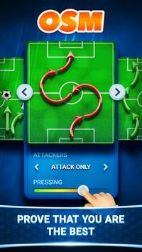 Online Soccer Manager (OSM) - Football Game 截圖 2