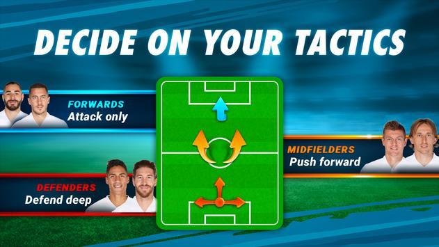 Online Soccer Manager (OSM) - 20/21 screenshot 2