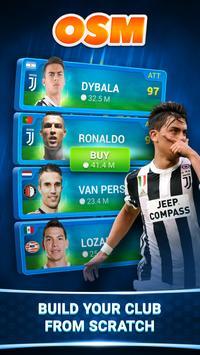 Online Soccer Manager (OSM) - Football Game 截圖 3