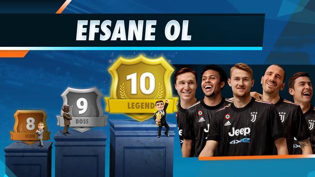 Online Soccer Manager (OSM) 21/22 - Futbol oyunu Ekran Görüntüsü 5